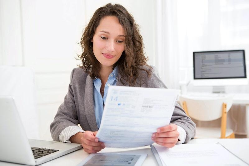 Lady Tax planning