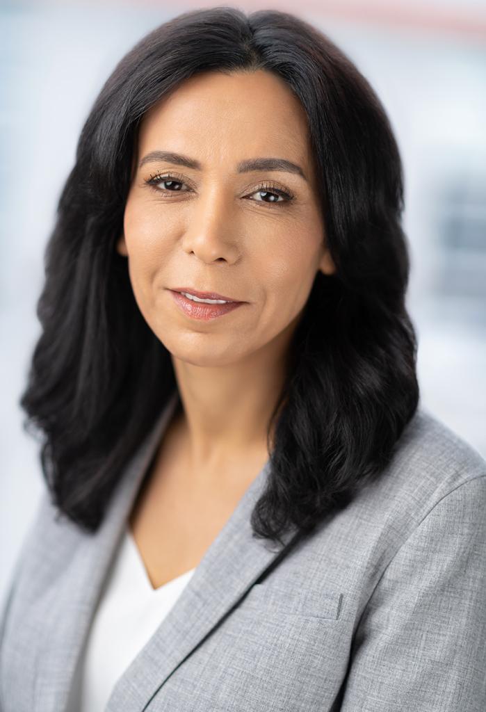 Mona Soleimani - owner Soleimani Accounting CPA