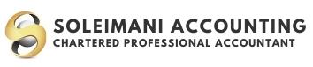 Soleimani CPA Logo