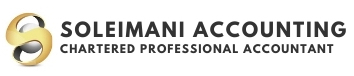 Soleimani CPA – Accounting and Bookkeeping Services in Vancouver Logo